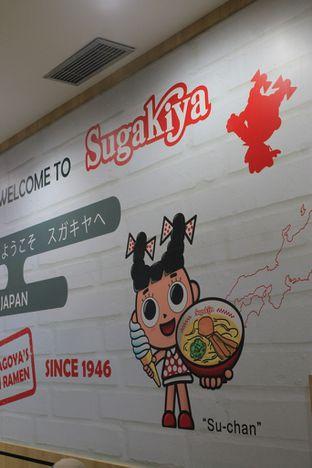 Foto review Sugakiya oleh Prido ZH 14