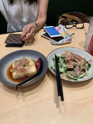 Foto 4 - Makanan di Kimukatsu oleh Isabella Chandra