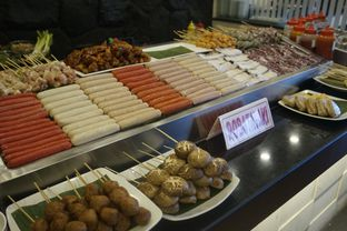 Foto 20 - Makanan di Hanamasa oleh yudistira ishak abrar