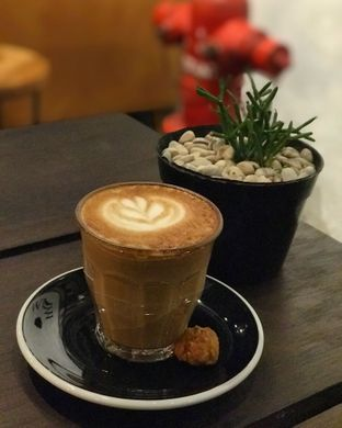 Foto review Wheeler's Coffee oleh Tsuty 1