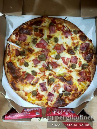 Foto review Domino's Pizza oleh @NonikJajan  1