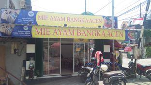 Foto review Mie Ayam Bangka Acen oleh Review Dika & Opik (@go2dika) 9