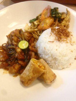 Foto 2 - Makanan(Paket D) di Chopstix oleh Dianty Dwi
