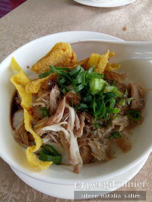 Foto 1 - Makanan di Tian Jing Lou - Hotel InterContinental Bandung Dago Pakar oleh @NonikJajan