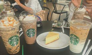 Foto 2 - Makanan di Starbucks Coffee oleh @qluvfood