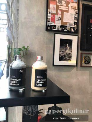 Foto review Makna Coffee oleh riamrt  1