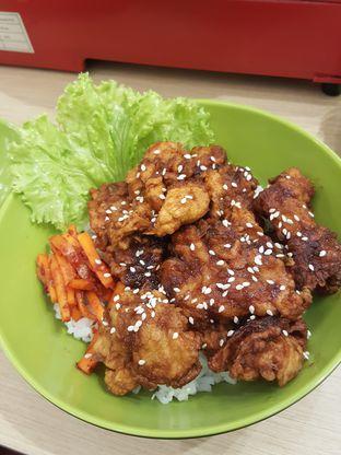 Foto 2 - Makanan di Deuseyo Korean BBQ oleh Stallone Tjia (Instagram: @Stallonation)