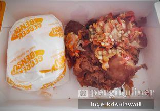 Foto 2 - Makanan di Geprek Bensu oleh Inge Inge
