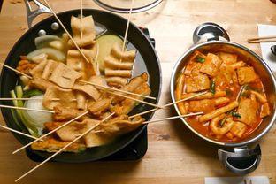 Foto 1 - Makanan di Warung Korea Pop oleh Indrawati Kusumadewi
