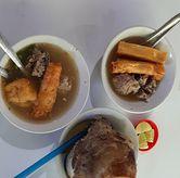 Foto di Bakso Putra Mantep