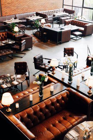 Foto 19 - Interior di Leon oleh Indra Mulia