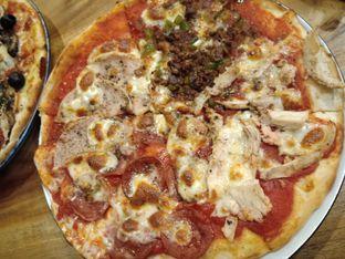 Foto 5 - Makanan di Pizza Marzano oleh @egabrielapriska