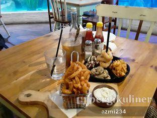 Foto 5 - Makanan di Pingoo Restaurant oleh tata utami