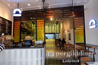 Foto 18 - Interior di Goods Burger oleh Ladyonaf @placetogoandeat