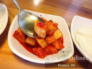 Foto 2 - Makanan di Holy Noodle oleh Fransiscus