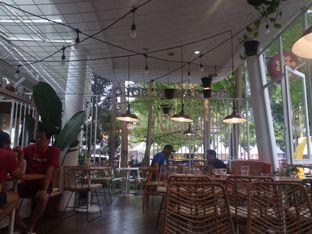 Foto 3 - Interior di Bengawan Solo Coffee oleh Chris Chan