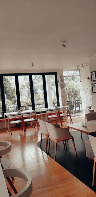 Foto 9 - Interior di Kiila Kiila Cafe oleh Keinanda Alam