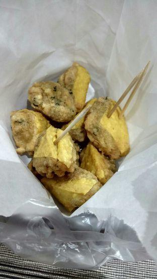 Foto 1 - Makanan(Tahu Aci Seaweed) di Taucy oleh YSfoodspottings