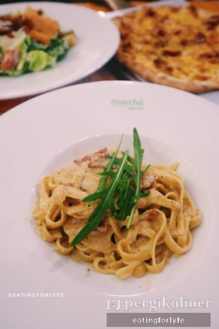 Foto review Marche oleh Fioo | @eatingforlyfe 4