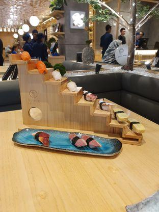Foto 3 - Makanan di Sushi Hiro oleh Makan2 TV Food & Travel