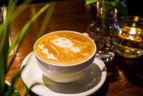 Foto P&B Coffeeshop