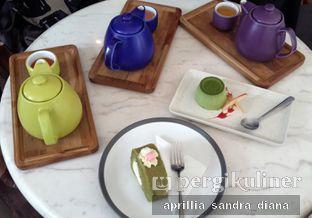 Foto 1 - Makanan di Lewis & Carroll Tea oleh Diana Sandra