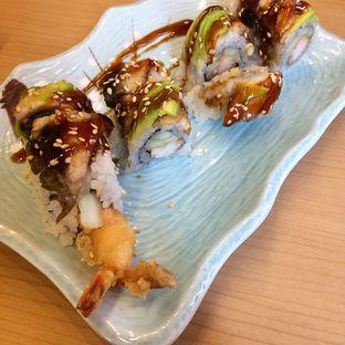 Foto 2 - Makanan di Sushi Phe oleh yourfoodjournalist