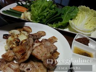 Foto 5 - Makanan(syamgoepsal) di San Jung oleh Marisa @marisa_stephanie
