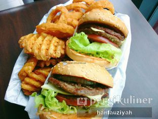 Foto review Carl's Jr. oleh Han Fauziyah 9