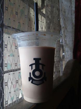 Foto review Railway Coffee oleh Chris Chan 1