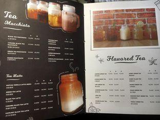Foto review Home Cafe oleh Dina Ambrukst 11