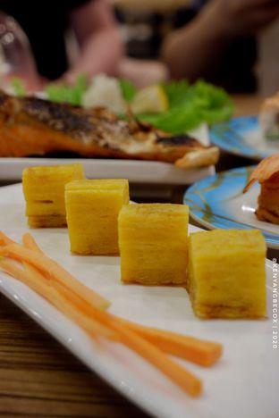 Foto 1 - Makanan di Sushi Mentai oleh vionna novani