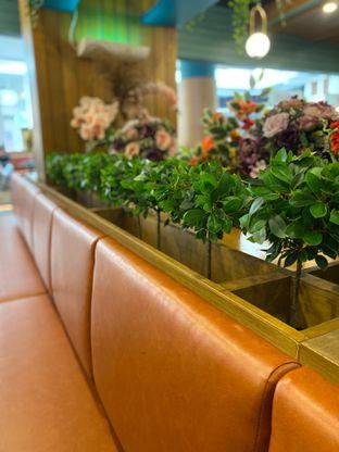 Foto 17 - Interior di Pizza Maru oleh Riani Rin