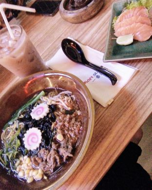 Foto 1 - Makanan di Ichiban Sushi oleh Arindi Maharani