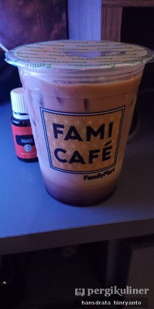 Foto - Makanan di FamiCafe oleh Hansdrata Hinryanto