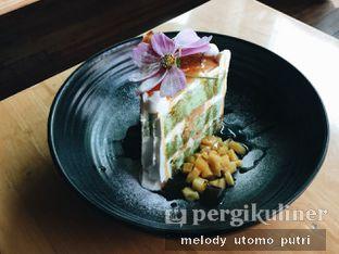 Foto 3 - Makanan(gula merah cake ) di Social House oleh Melody Utomo Putri