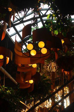 Foto review Kayu - Kayu Restaurant oleh thehandsofcuisine  3