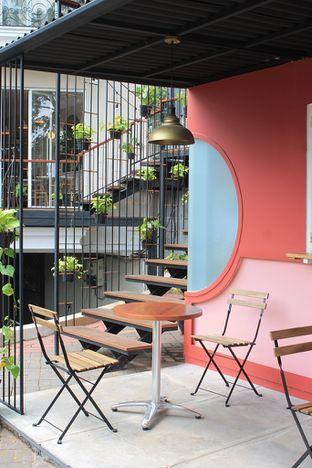 Foto review Coffee & Couple Cafe oleh Prido ZH 26
