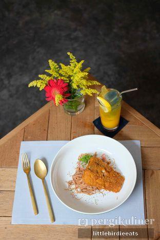 Foto 12 - Makanan di Awesome Coffee oleh EATBITESNAP // Tiffany Putri