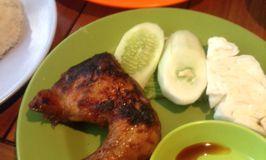 Ayam Bakar Megaria
