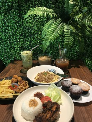 Foto review Chill Bill Coffees & Platters oleh Aghni Ulma Saudi 8