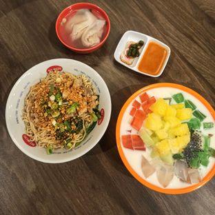 Foto review Nong's Dessert oleh Junior  2