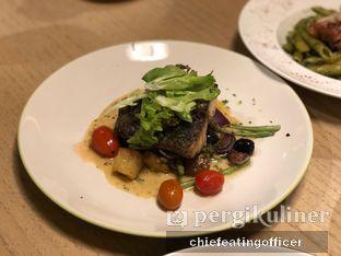 Foto 1 - Makanan(Rivera Baramudi) di Kitchenette oleh feedthecat