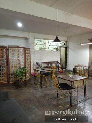 Foto 3 - Interior di Kopilot oleh Gregorius Bayu Aji Wibisono