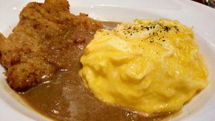 Foto 2 - Makanan(Chicken omurice) di Zenbu oleh Komentator Isenk