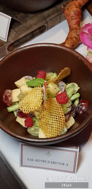Foto 9 - Makanan di Bistro Baron oleh @teddyzelig