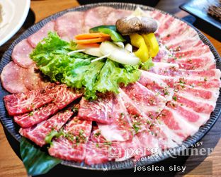 Foto review WAKI Japanese BBQ Dining oleh Jessica Sisy 3