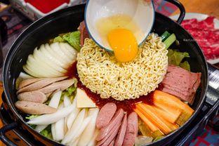 Foto 1 - Makanan di Jjang Korean Noodle & Grill oleh Indra Mulia