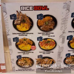 Foto 5 - Menu di Jikasei Sushi oleh Yona dan Mute • @duolemak