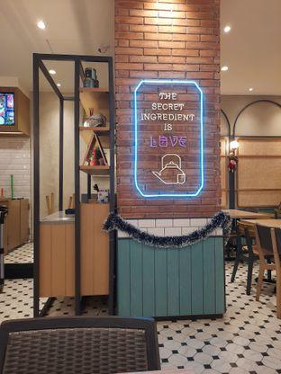 Foto 6 - Interior di Formosan Kitchen & Tea Bar oleh Stefy Tan